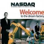 نزدک - شرکت داسو سیستم