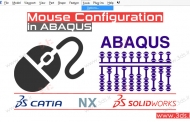 تنظیمات ماوس در آباکوس