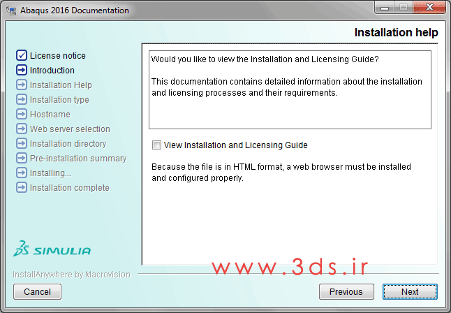 Abaqus-2016-installation-guide-3