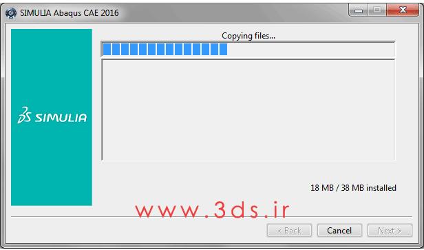 دانلود نرم افزار abaqus 32 bit