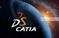کتیا نسخه 5  - CATIA V5