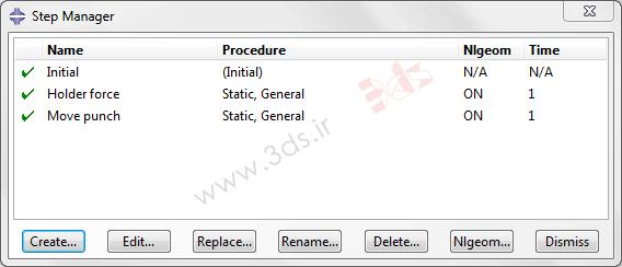حلگر Static, General آباکوس