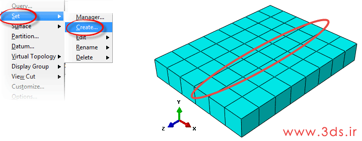 مدلسازی انتقال حرارت در فرآیند جوشکاری توسط آباکوس