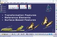 جعبهابزارهای مهم و کاربردی در محیط Part Design کتیا