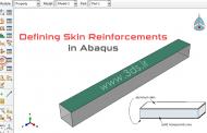 تعریف صفحههای تقویتی در آباکوس