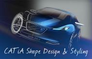 مدلسازی سطوح در طراحی محصولات صنعتی توسط نرمافزار CATiA