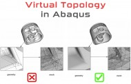 بکارگیری Virtual Topology در آباکوس
