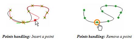 ویرایش منحنی سهبعدی 3D Curve در کتیا