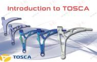 آشنایی با نرمافزار TOSCA + دانلود