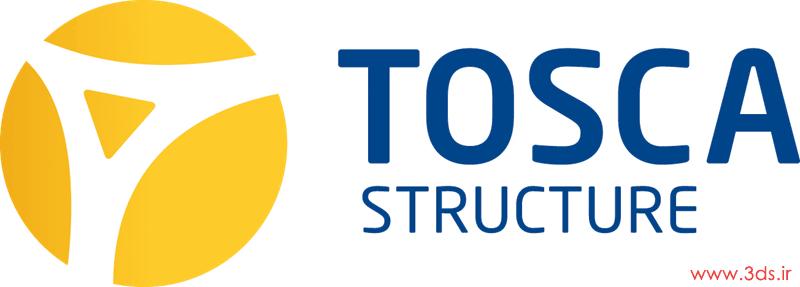 محصولات توسکا - TOSCA Structural