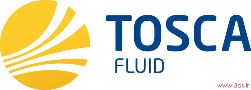 محصولات توسکا - TOSCA Fluid