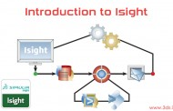 آشنایی با نرمافزار Isight + دانلود