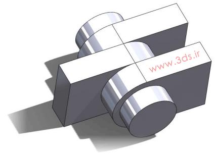 تحلیل پین و قلاب (Pin and Lug) در آباکوس