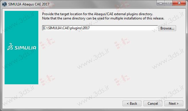 آموزش نحوه نصب نرمافزار abaqus 2017