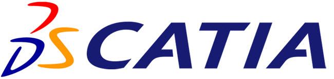 نرمافزار کتیا CATIA