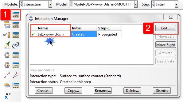 بکارگیری Geometric Surface Smoothing در حل مسئله آباکوس